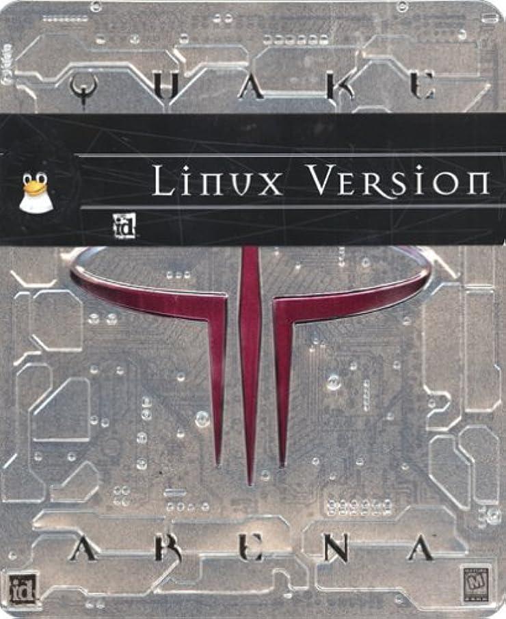 Quake 3 Arena (輸入版)