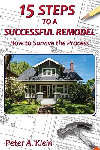 Top 10 best selling list for finance remodeling