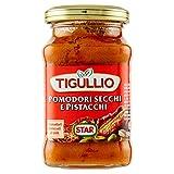 Tigullio GranPesto Pomodori Secchi e Pistacchi - 190 g...