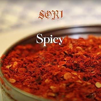 Spicy (Dirty Lockdown Rework)