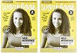 New Interface Combipakket totaallicentie + Workbook Yellow label 3 vmbo-b