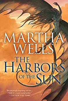 The Harbors of the Sun by Martha Wells science fiction and fantasy book and audiobook reviews