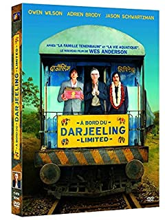 A bord du Darjeeling limited (B001D45C3C) | Amazon price tracker / tracking, Amazon price history charts, Amazon price watches, Amazon price drop alerts