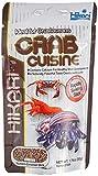 Hikari Usa SHK27309 Crustaceans Crab Cuisine Mineral Enriched Sticks, 50gm
