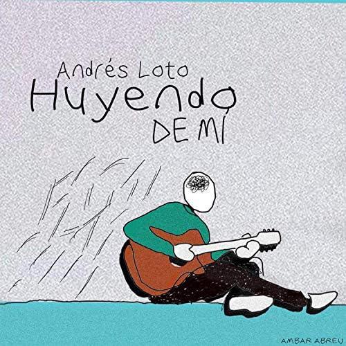 Andrés Loto