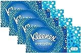Kleenex Everyday Pocket Packs Facial Tissues (32 Packs of 9 Tissues) Total 288 Tissues