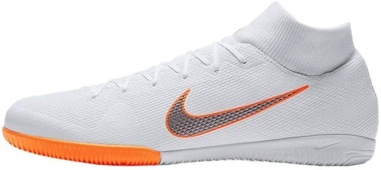 Nike Men's Mercurial Superflyx 6 Academy Ic Footbal shoes