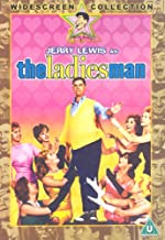 Ladies Man [Reino Unido] [DVD]