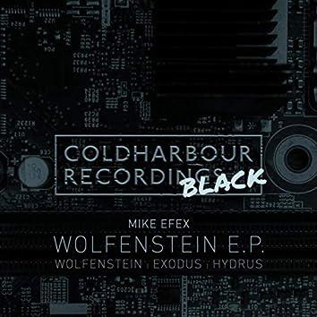 Wolfenstein E.P.
