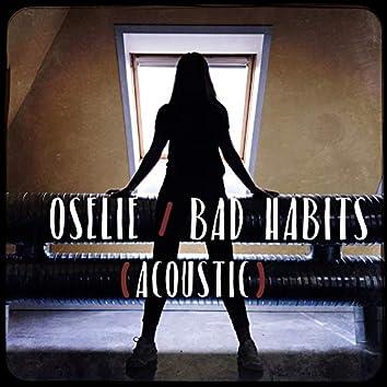 Bad Habits (Acoustic)