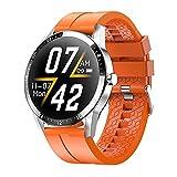 KMF G20 Smart Watch Bluetooth Llamar A Smartwatch Hombre Reloj De...