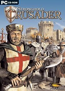 Take Two - Stronghold Crusader (en alemán)