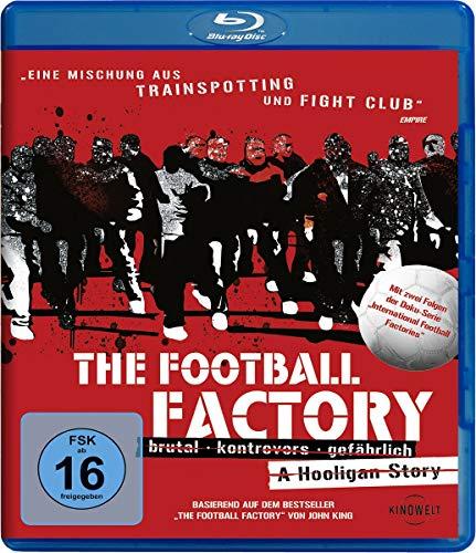 The Football Factory [Blu-ray]