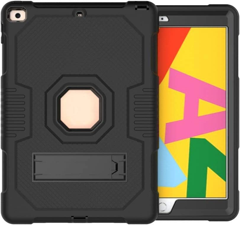 RZL PAD TAB Cases for iPad 10.2 Finally popular brand 2019 T Max 42% OFF Duty Armor Stand Heavy