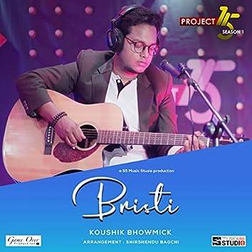 Bristi (Project 15 Season 1)