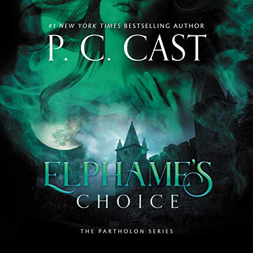 Elphame's Choice cover art
