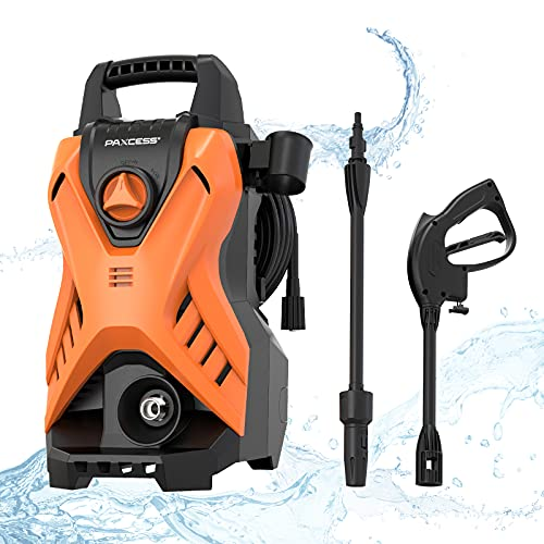 Paxcess Electric Power Wash Machine, Portable...