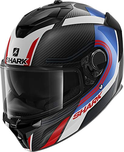 SHARK Casco Sartan GT Carbon Tracker, Talla S
