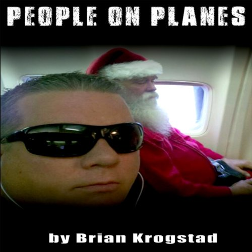 People on Planes audiobook cover art