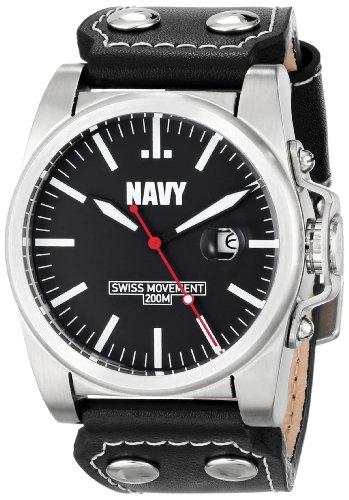 USMC - United States Navy Corps Militär Armbanduhr 37WA041701A