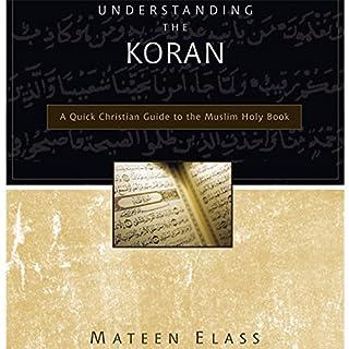 Understanding the Koran cover art