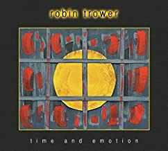 robin trower time and emotion cd