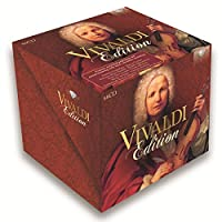 Vivaldi Edition by Various (2014-10-30)
