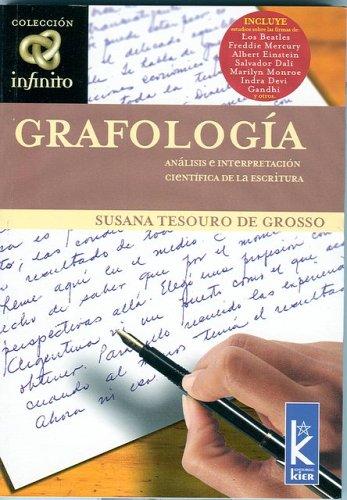 Grafologia (Infinito / Inifinte) (Spanish Edition)