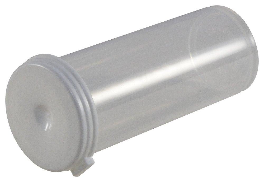 Year-end annual San Diego Mall account Caplugs QCVV200ASMQ2 Vials Plastic Vial 2.50 fl. 20