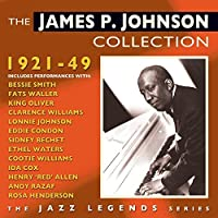 Collection 1921-49 by James P Johnson