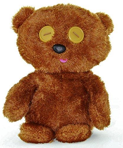 DESPICABLE ME (Minions) - Tim Plüsch Spielzeug Teddybär von Bob Minion (10