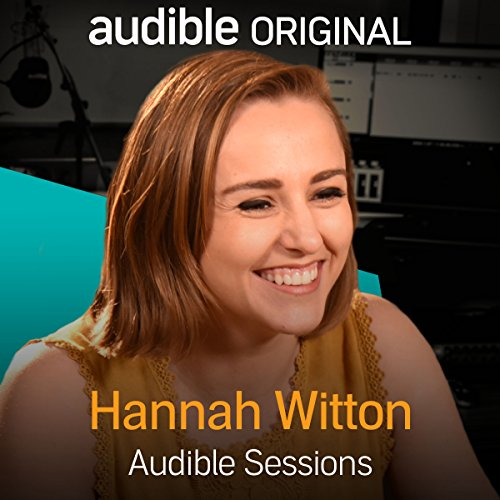 Hannah Witton audiobook cover art
