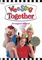 Wee Sing Together [DVD] [Import]