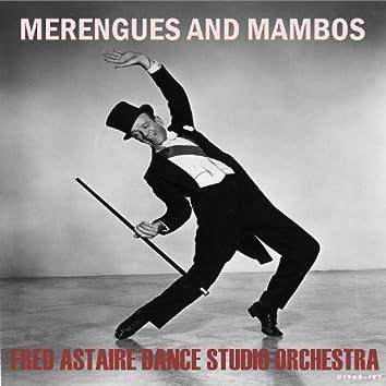 Merengues And Mambos