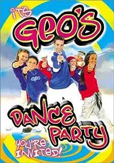 It's Geo's Dance Party