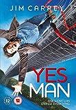 Yes Man [Edizione: Regno Unito] [ITA] [Reino Unido] [DVD]