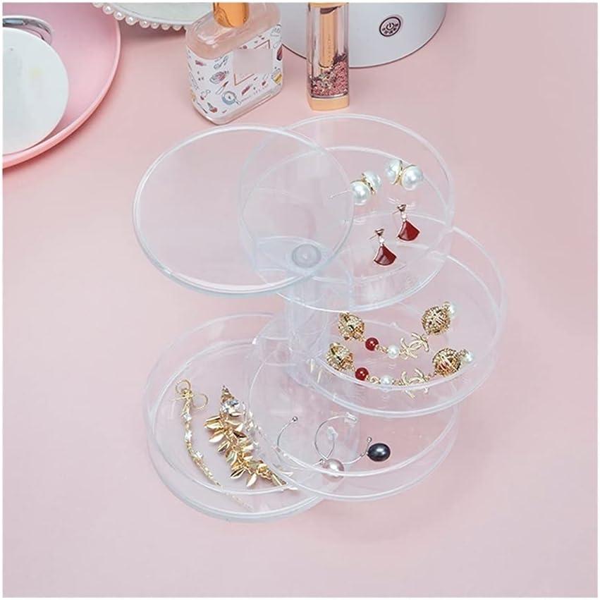 NNR Trust Jewelry Box 4-Layer Ranking TOP16 Storage Small Ea