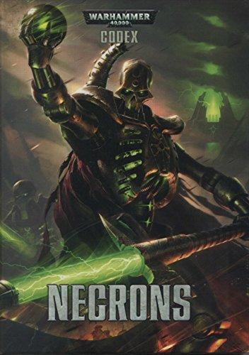 Warhammer 40,000 - Codex: Necrons (DEUTSCH) SC