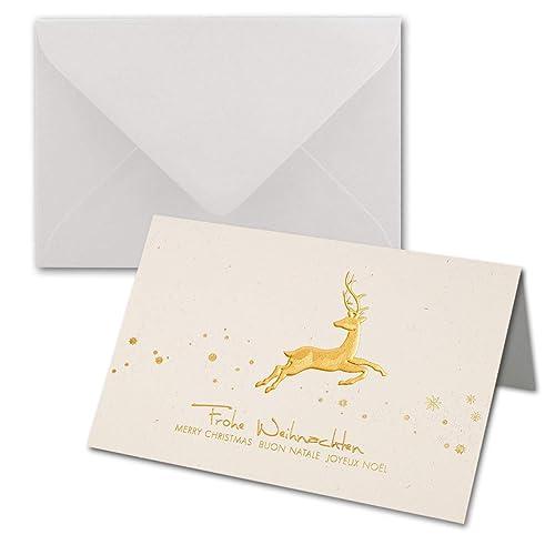 Weihnachtskarten Business.Business Weihnachtskarten Amazon De