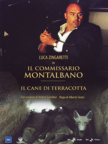 Il Cane Di Terracotta (Comm.Montalbano)