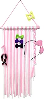 QtGirl Baby Girls Hair Bow Holder 30
