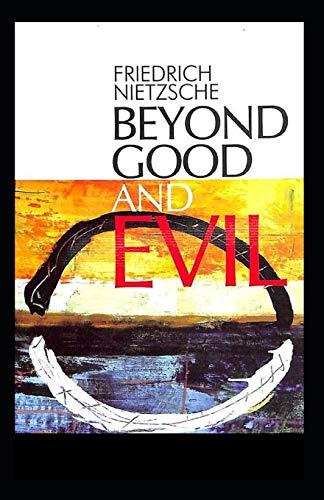 Beyond Good & Evil(classics illustrated)