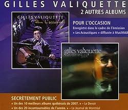 2 Autres Albums