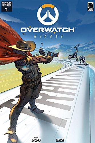 Overwatch #1 (English Edition)