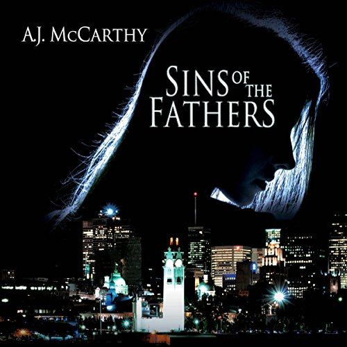 Sins of the Fathers audiobook cover art