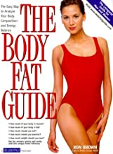 ron brown body fat guide