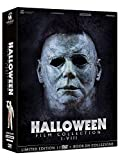 Halloween- Film Collection (11 DVD) (Collectors Edition) (11 DVD)