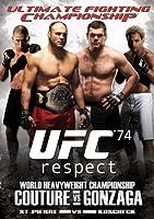 Ufc 74: Respect [DVD]