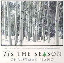 `Tis The Season Christmas Piano