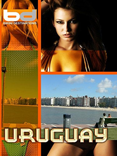 Bikini Destinations - Uruguay